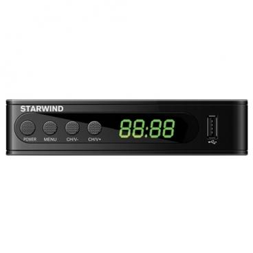 TV-тюнер STARWIND CT-200