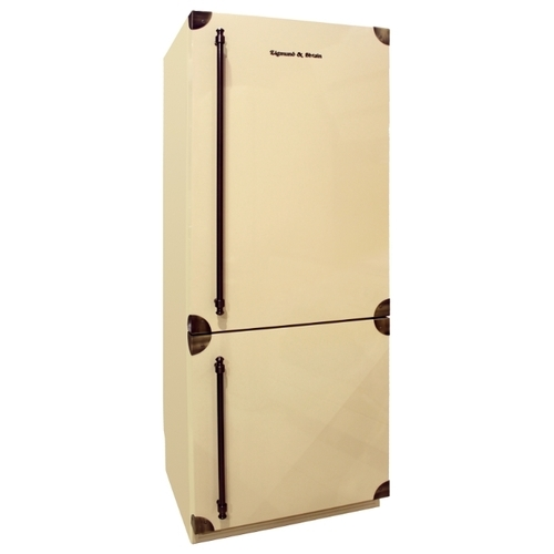 Холодильник Zigmund & Shtain FR 10.1857 X