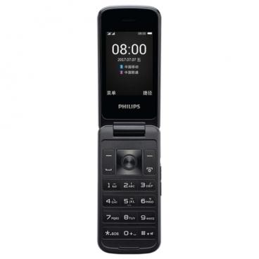 Телефон Philips Xenium E255