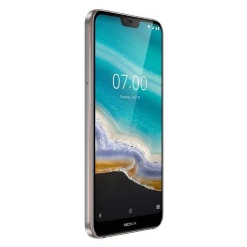Смартфон Nokia 7.1 64GB Android One