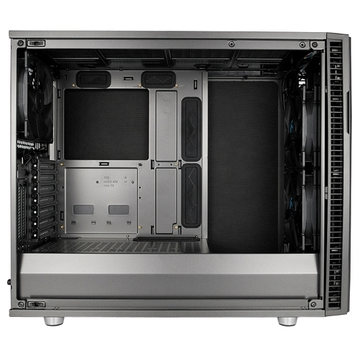 Компьютерный корпус Fractal Design Define R6 Gunmetal Edition Grey