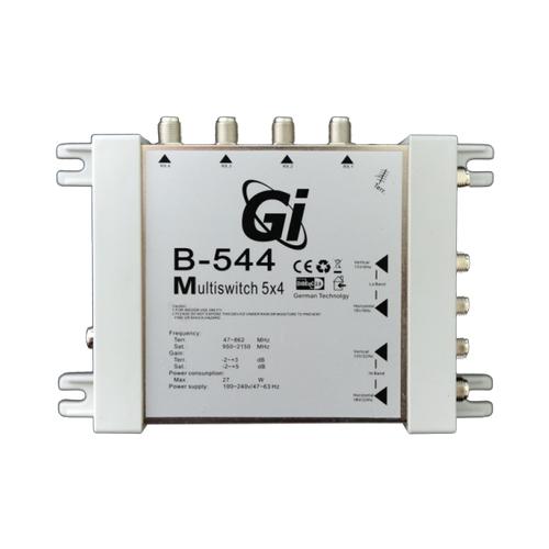 Мультисвич Galaxy Innovations B-544
