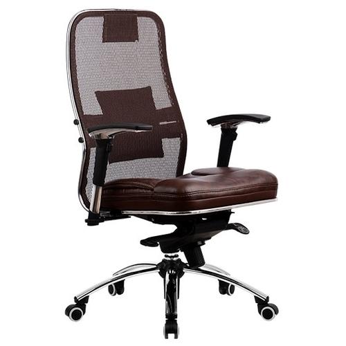 Компьютерное кресло Метта Samurai SL-3