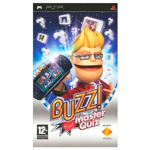 Buzz! Master Quiz