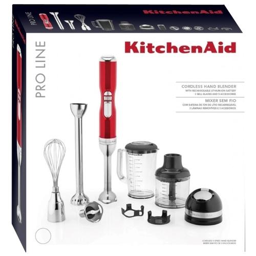 Погружной блендер KitchenAid 5KHB3581E