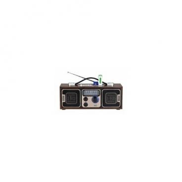 Радиоприемник БЗРП РП-308