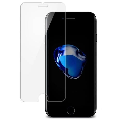 Защитное стекло Spigen GLAS.tR SLIM для iPhone 7/8