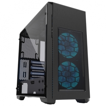 Компьютерный корпус Phanteks Enthoo Pro M Special Edition Black