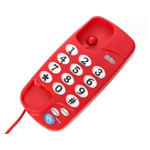 Телефон Колибри KX-580
