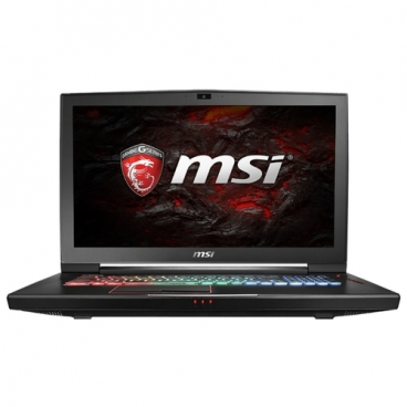 Ноутбук MSI GT73VR 6RE Titan SLI