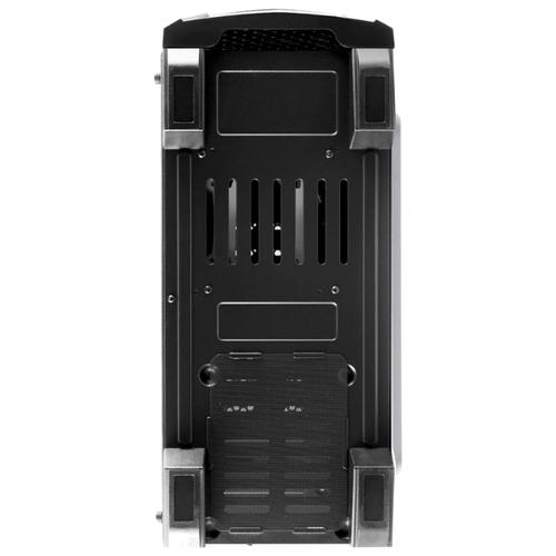 Компьютерный корпус 3Cott Paladin IV w/o PSU Black