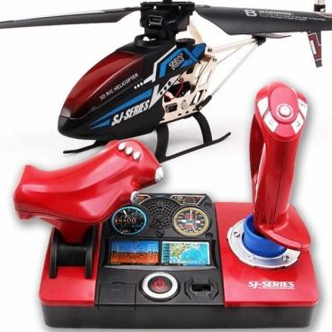 Вертолет JXD