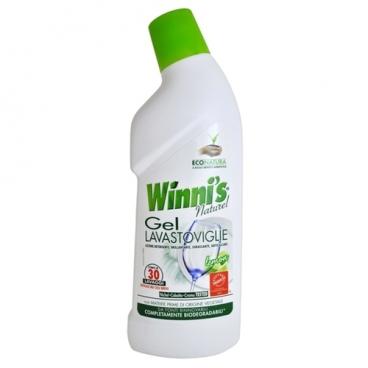 Winni's гель для посудомоечной машины