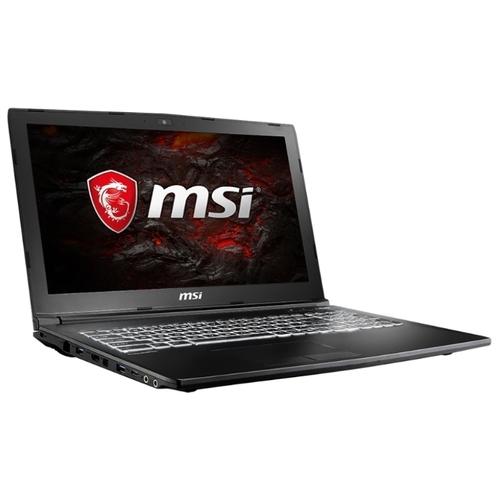 Ноутбук MSI GL62M 7RDX