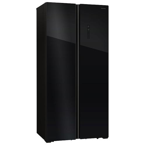 Холодильник HIBERG RFS-480D NFGB