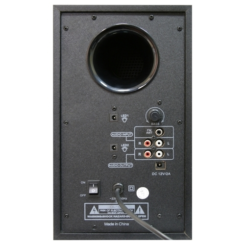 Компьютерная акустика Defender X500