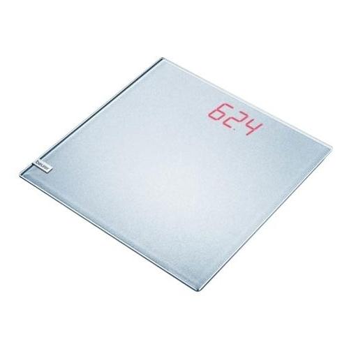 Весы Beurer GS 40 Magic Plain Silver