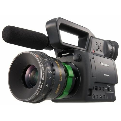 Видеокамера Panasonic AG-AF104