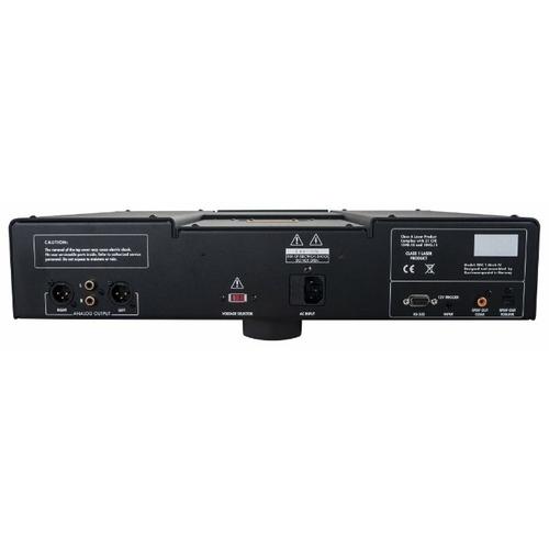 CD-проигрыватель Electrocompaniet EMC 1 MKIV