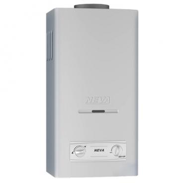 Проточный газовый водонагреватель Neva 4511 Р