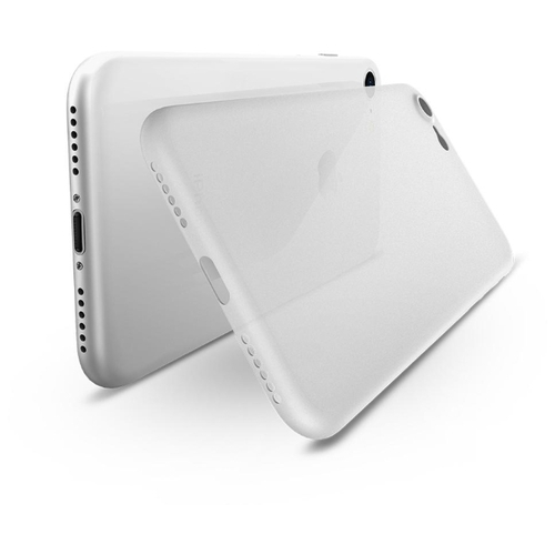 Чехол Spigen Air Skin (054CS2259) для Apple iPhone 8