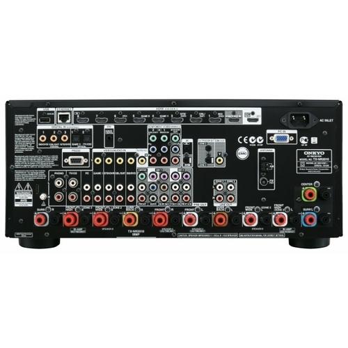 AV-усилитель Onkyo TX-NR3010
