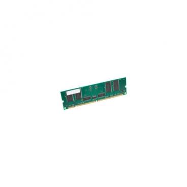 Оперативная память 512 МБ 1 шт. Lenovo 33L3324