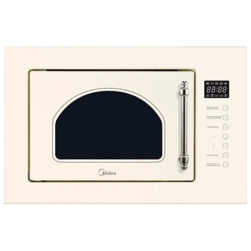 Микроволновая печь встраиваемая Midea MI9252RGI-S