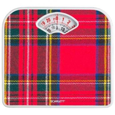 Весы Scarlett SC-BS33M042