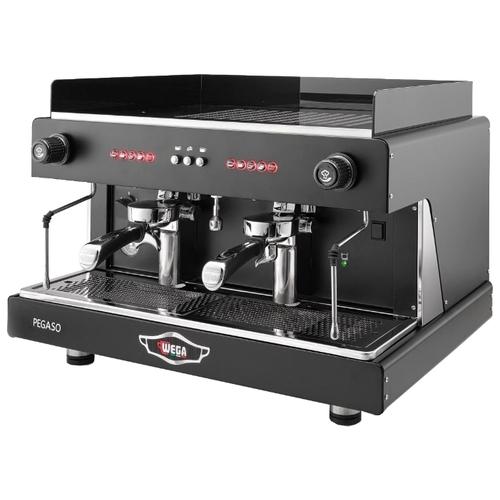 Кофеварка рожковая Wega Pegaso автомат