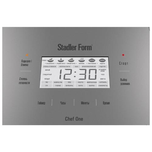Мультиварка Stadler Form Chef One SFC.919