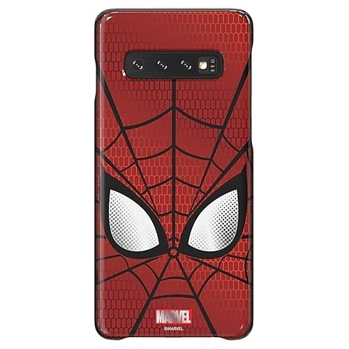 Чехол HaAINC Galaxy Friends MARVEL (GP-G973HIFGK) для Samsung Galaxy S10