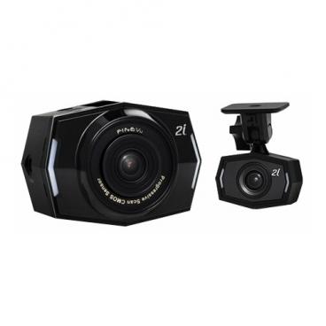 Видеорегистратор FINEVU CR-2i, 2 камеры