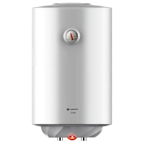 Накопительный электрический водонагреватель Loriot LWHM-50 VS