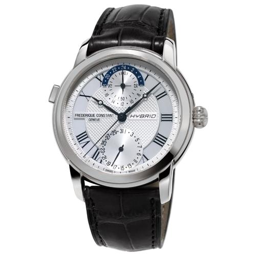 Часы Frederique Constant Hybrid Manufacture FC-750