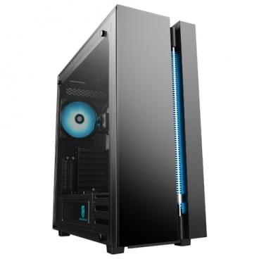 Компьютерный корпус Deepcool New Ark 90MC Black