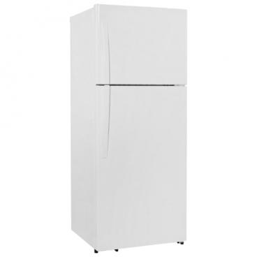 Холодильник Daewoo Electronics FGK-51 WFG