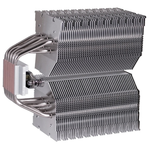 Кулер для процессора Alpenfoehn Brocken 2 PCGH