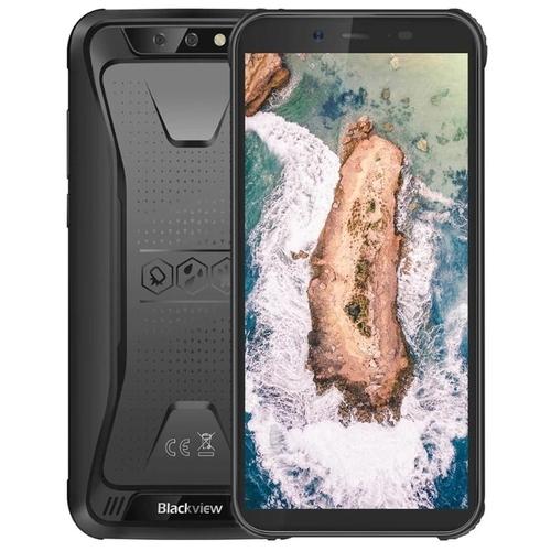 Смартфон Blackview BV5500