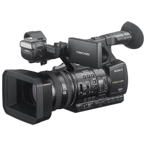 Видеокамера Sony HXR-NX5R