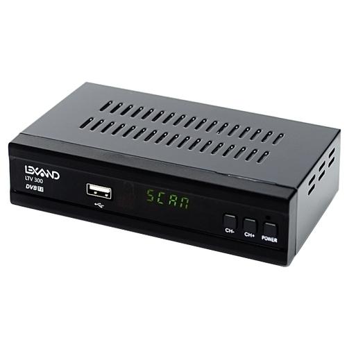 TV-тюнер LEXAND LTV 300