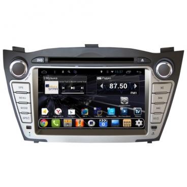 Автомагнитола Daystar DS-7051HD Hyundai ix35 ANDROID