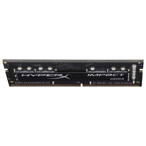Оперативная память 8 ГБ 1 шт. HyperX HX432S20IB2/8