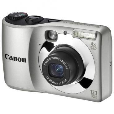 Фотоаппарат Canon PowerShot A1200