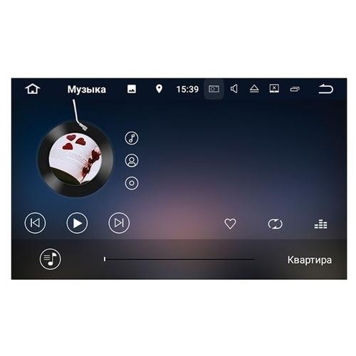 Автомагнитола FarCar s130+ Hyundai Elantra 2011-2013 Android (W360)