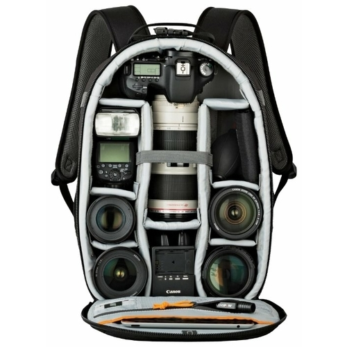 Рюкзак для фотокамеры Lowepro Photo Classic BP 300 AW