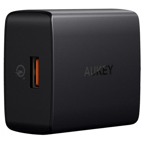 Сетевая зарядка Aukey PA-T17