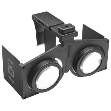 Очки виртуальной реальности Trust Pixi Foldable 3D