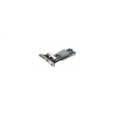 Видеокарта GIGABYTE Radeon 9250 240Mhz AGP 128Mb 400Mhz 64 bit DVI TV