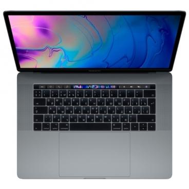 Ноутбук Apple MacBook Pro 15 with Retina display Mid 2019